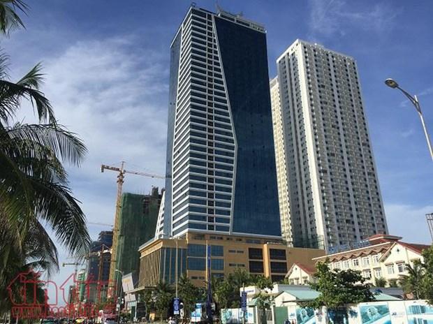Capta sector de hosteleria en Vietnam gran interes de inversores japoneses hinh anh 1