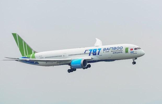 Bamboo Airways recibe certificado mas prestigioso de seguridad operacional hinh anh 1