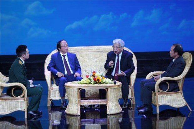 Debaten en Hanoi medidas para aliviar secuelas de guerra hinh anh 1