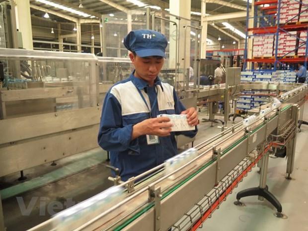 Coloca Vietnam mas de 500 millones de dolares de capital en ultramar en 2019 hinh anh 1