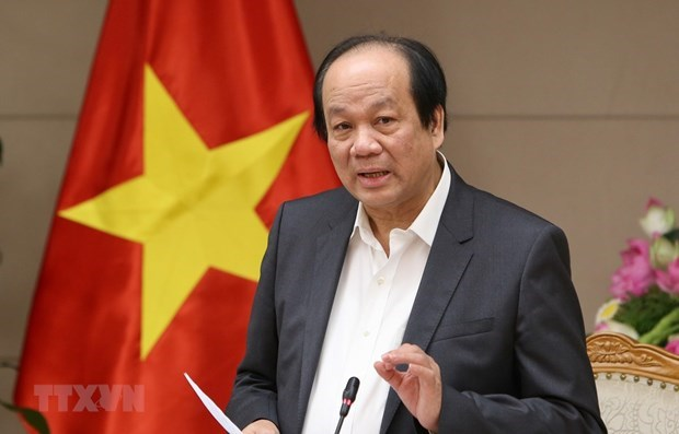 Realizara Vietnam teleconferencia entre gobierno y localidades en fin de ano hinh anh 1