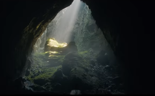 Aparece gruta Son Doong de Vietnam en video de DJ Alan Walker hinh anh 1