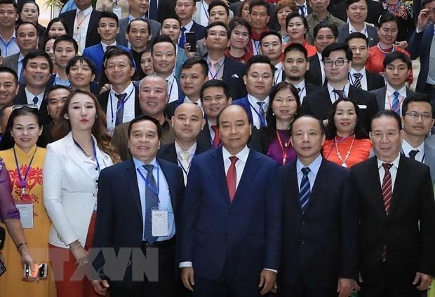 Apunta Vietnam elevar valor de exportaciones a 300 mil millones de dolares en 2020 hinh anh 1