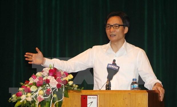 Resumen 10 anos de despliegue de Estrategia cultural de Vietnam hinh anh 1