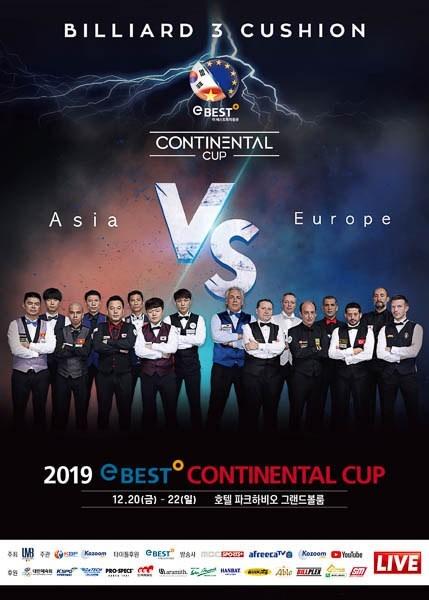 Contribuye Vietnam a coronacion de Asia en torneo intercontinental de billar a tres bandas hinh anh 1