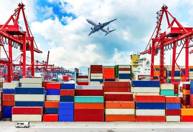 Diez logros destacados en 2019 del sector industrial y comercial de Vietnam hinh anh 1