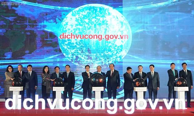 Diez logros destacados en 2019 del sector industrial y comercial de Vietnam hinh anh 2