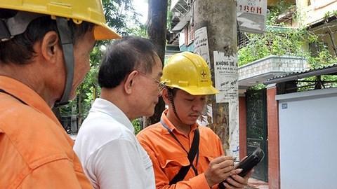 Diez logros destacados en 2019 del sector industrial y comercial de Vietnam hinh anh 5