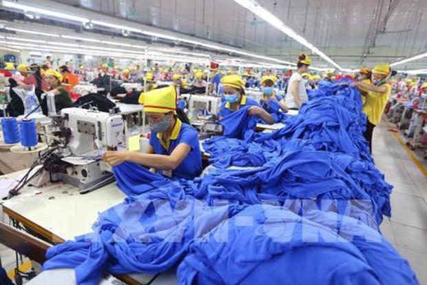 Alcanza IED en Vietnam mas de 38 mil millones de dolares en 2019 hinh anh 1