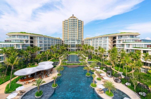 Vietnam, destino ideal para grupos internacionales en sector de hoteleria hinh anh 1