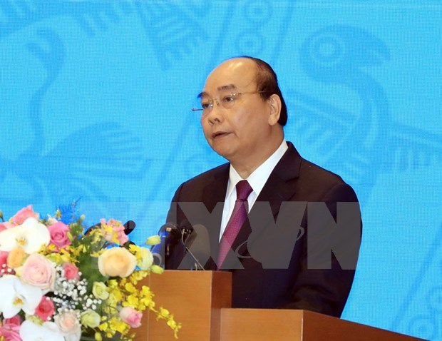 Premier exige atencion en respaldar a pobladores para celebracion del Ano Nuevo Lunar 2020 hinh anh 1