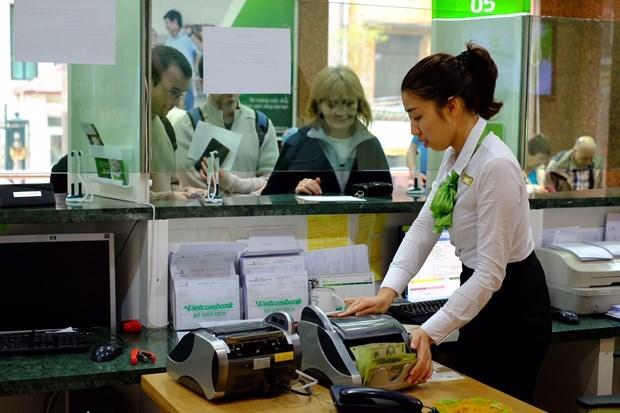 Anuncia Banco Estatal de Vietnam resultado de la gestion de politicas monetarias hinh anh 1