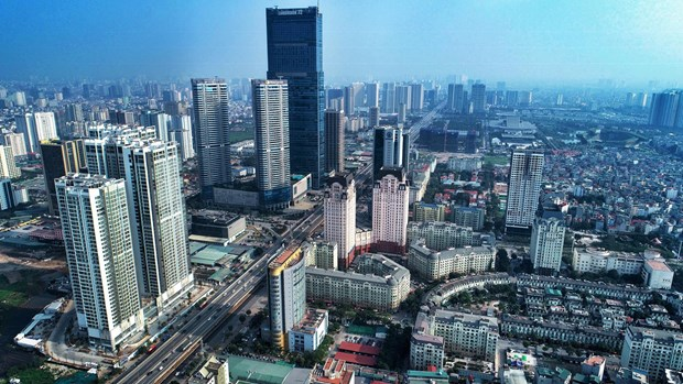 Alcanza Hanoi resultados alentadores en 2019 hinh anh 1