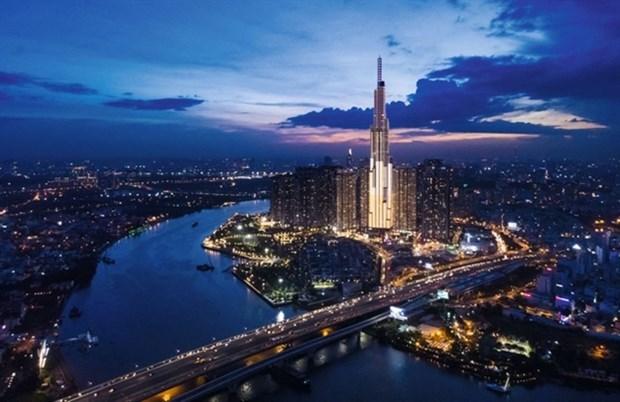 Forbes publica lista de cien mayores empresas de capital abierto en Vietnam hinh anh 1