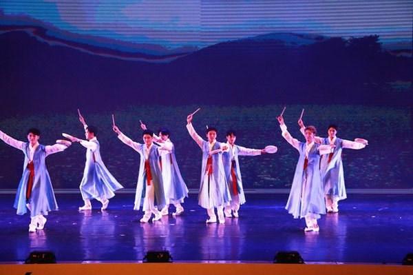 Celebraran en Vietnam nueva edicion del Festival Internacional de Danza hinh anh 1