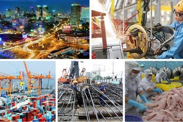 Emite Gobierno de Vietnam resolucion sobre orientaciones para tareas de 2020 hinh anh 1