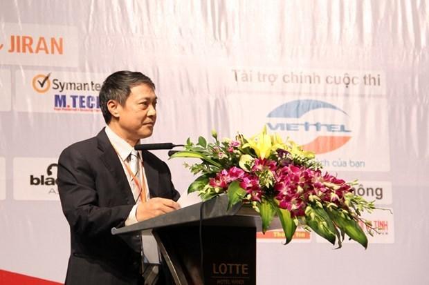 Vietnam desactivara transmision de television terrestre a finales de 2020 hinh anh 1