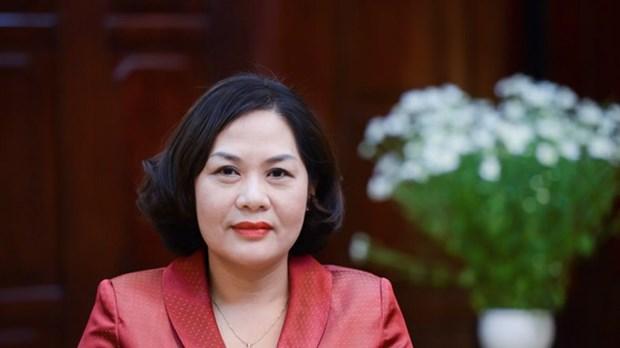 Superan 13 por ciento crecimientos crediticios de Vietnam en 2019 hinh anh 1