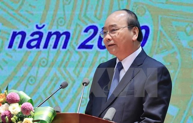 Insta premier vietnamita a reducir tasas de interes para impulsar crecimiento economico nacional hinh anh 1