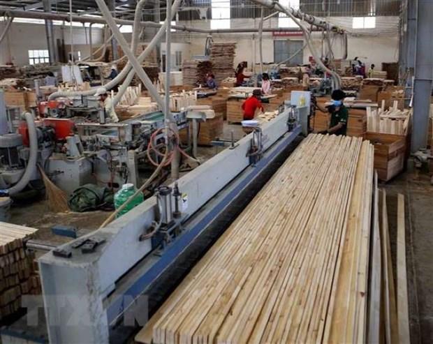 Ventas de productos forestales de Vietnam alcanzan mas de 11 mil millones de USD en 2019 hinh anh 1