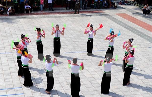 Prepara Vietnam documentos para solicitar reconocimiento de UNESCO a practicas culturales hinh anh 1
