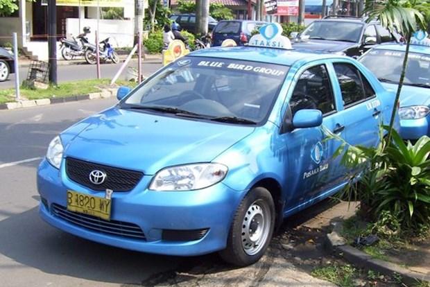 Empresa de Indonesia planea incluir cientos de taxis electronicos en su flota en 2020 hinh anh 1