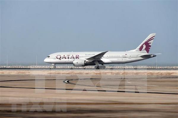 Planea Qatar Airways aumentar frecuencia de vuelos de la ruta Doha - Da Nang hinh anh 1