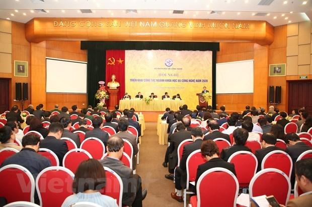 Motiva Vietnam inversiones en sector cientifico hinh anh 1
