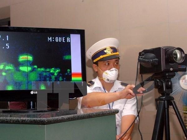 Fortalece Vietnam combate contra epidemias hinh anh 1
