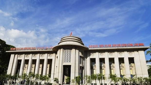 Prioriza Banco Estatal de Vietnam los pagos sin efectivo en 2020 hinh anh 1