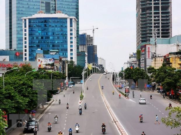 Nutridos programas se celebraran en Hanoi con motivo del Tet hinh anh 1