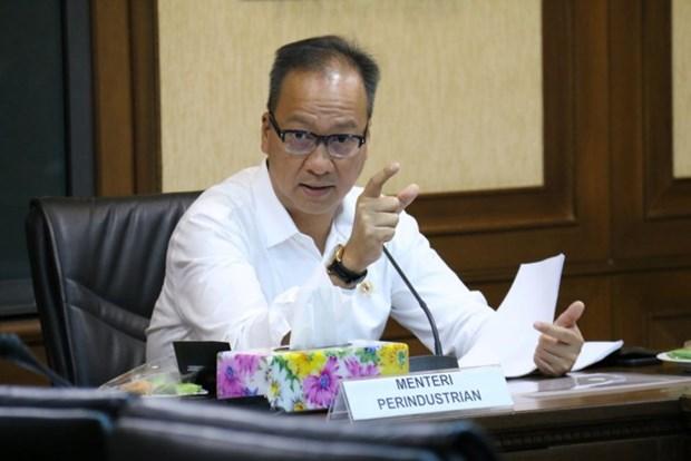 Indonesia planea invertir 25 mil millones de dolares para la industria en 2020 hinh anh 1