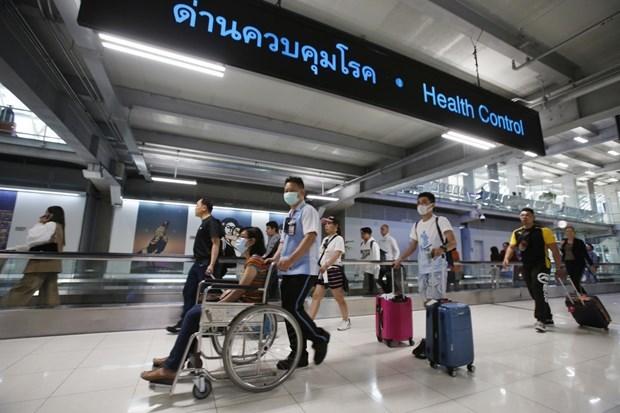 Tailandia aplica medidas preventivas contra neumonia aguda hinh anh 1