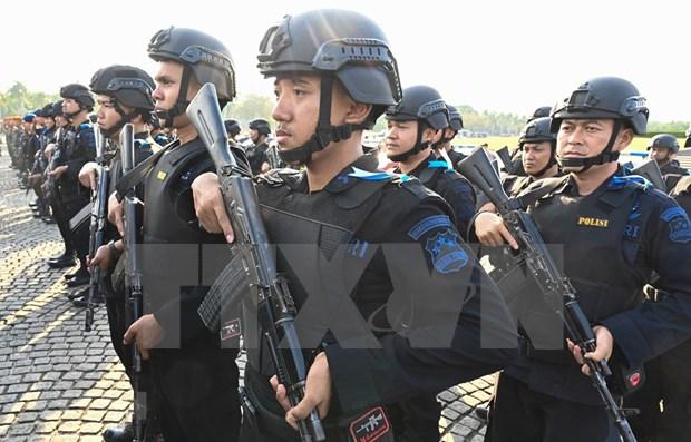 Indonesia condena a hasta un ano de prision a dos australianos por posesion de drogas hinh anh 1