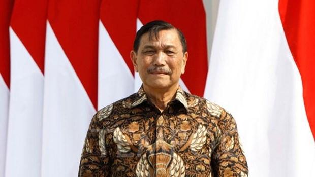 Firma Indonesia acuerdos multimillonarios en energia y comercio con Abu Dhabi hinh anh 1