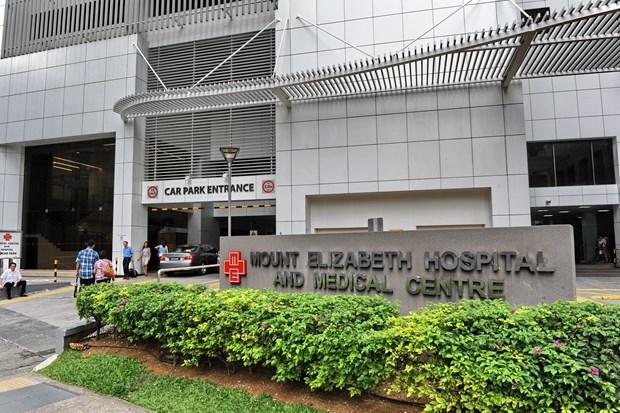 Singapur aprueba nueva ley sobre servicios de salud hinh anh 1
