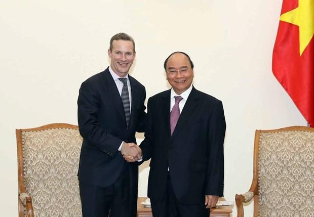 Busca Vietnam mas inversiones extranjeras para el desarrollo nacional hinh anh 1