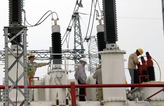 Planea Vietnam invertir fondos millonarios en proyectos de transmision electrica hinh anh 1