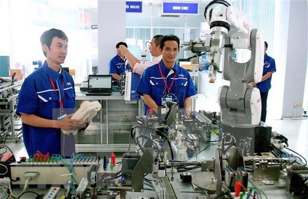 Provincia vietnamita reafirma apoyo a empresas de inversion extranjera directa hinh anh 1