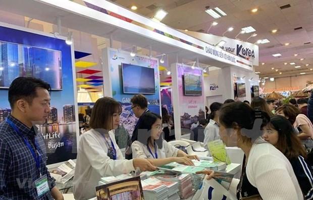 Celebraran en Hanoi Feria Internacional de Turismo de Vietnam hinh anh 1