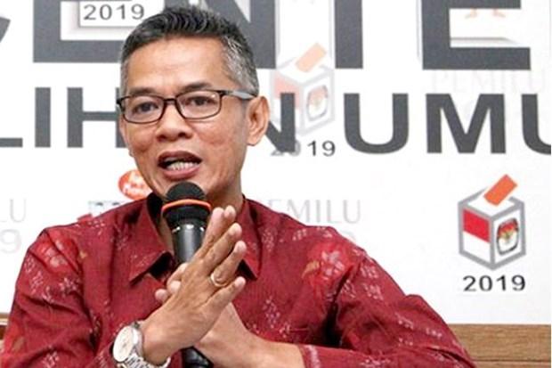 Detiene Indonesia miembro del Comite Electoral Nacional hinh anh 1