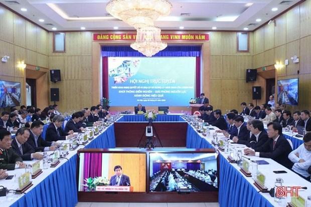 Insta premier de Vietnam a acelerar desembolso de inversiones publicas hinh anh 1