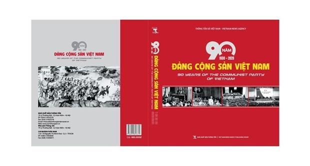 Efectuara Ciudad Ho Chi Minh actividades conmemorativas por fundacion del Partido Comunista de Vietnam hinh anh 1