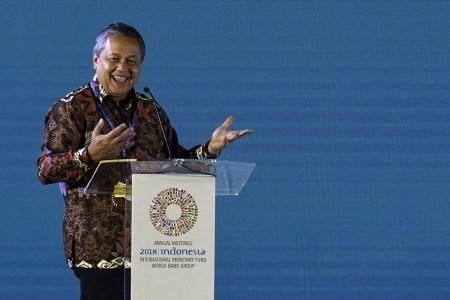 Goza Indonesia del aumento del flujo de capital extranjero hinh anh 1