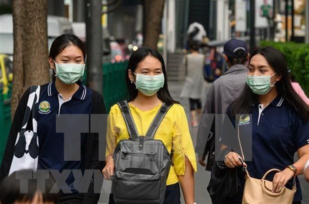 Se esfuerza Tailandia por resolver contaminacion del aire hinh anh 1