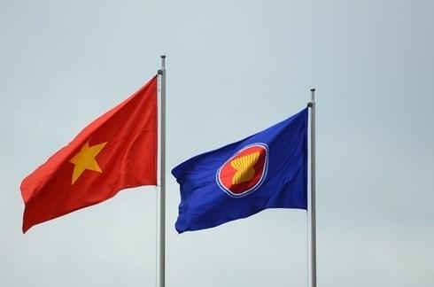 Convoca Vietnam concurso de creacion de carteles sobre Ano Presidencial de ASEAN 2020 hinh anh 1