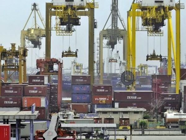 Exportaciones indonesias a Africa superan dos mil millones de dolares hinh anh 1