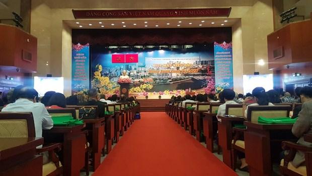 Comunidad de vietnamitas en exterior, puente de enlace para ampliar nexos entre Vietnam y otros paises hinh anh 1