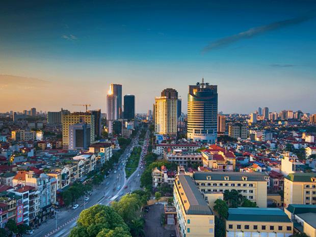 Pronostican crecimiento de entre 6,76 y 7,01 por ciento de economia de Vietnam hinh anh 1