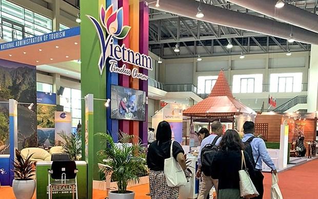 Turismo vietnamita listo para TRAVEX 2020 en Brunei hinh anh 1